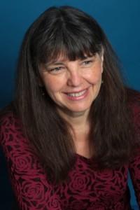 Lynn Hazen. Photo courtesy of the author.