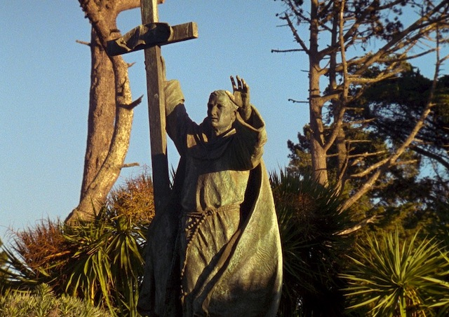 Opinion: Je Suis Junipero Serra
