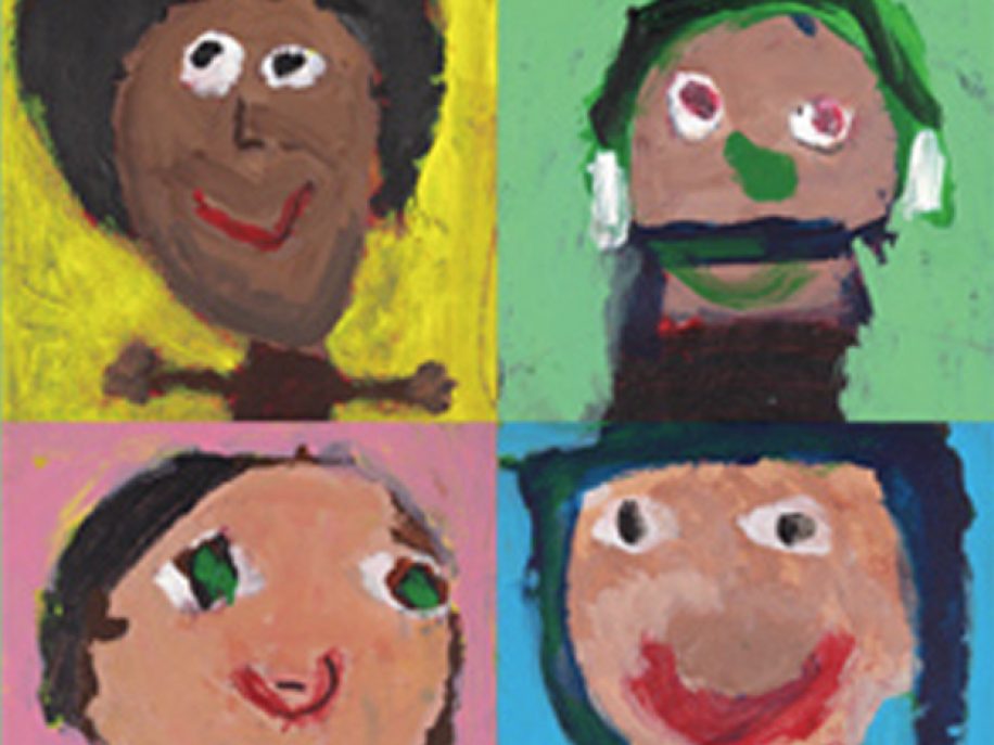 Weeklong Festival To Showcase Kids' Art