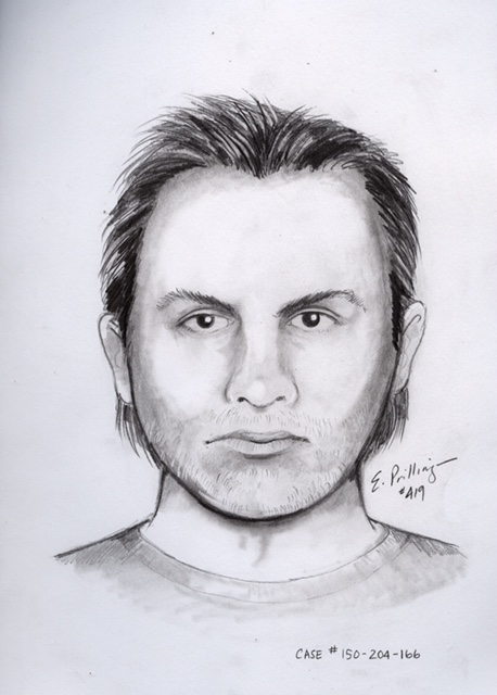 Police Looking for Possible Attempted Kidnapper