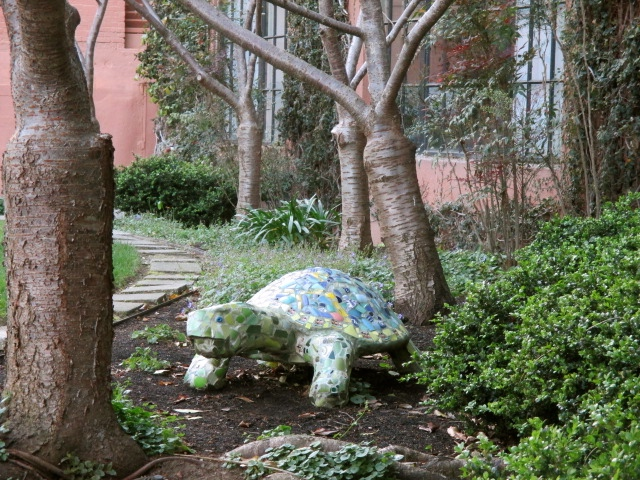 Big Turtle Photo by Kathleen Narruhn
