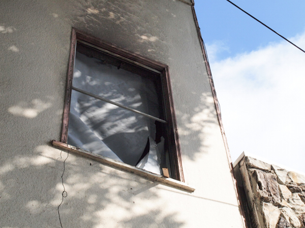 Father of Family in Fire Died from Injuries