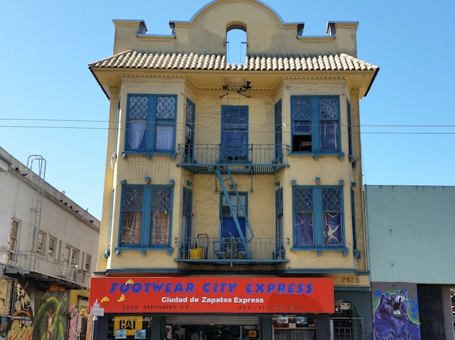 City Plans to Sue Two Mission Landlords for Fire Safety Hazards