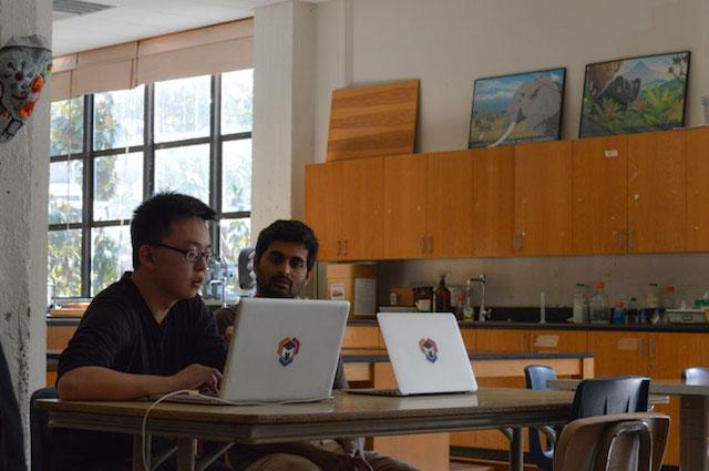 Mission Nonprofit Hacks Tech's Achievement Gap