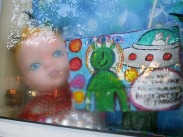 Window Condensation Photo by Kathleen Narruhn