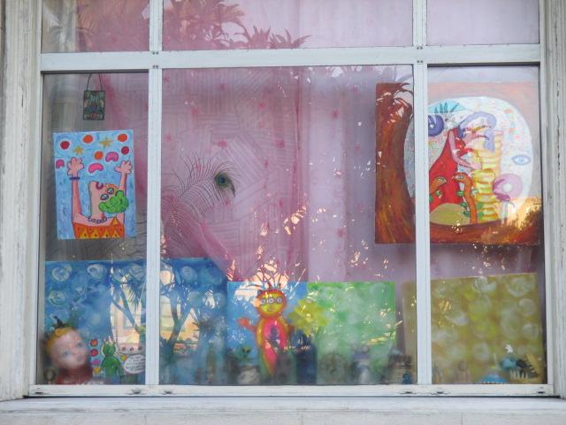 Window Art Photo by Kathleen Narruhn
