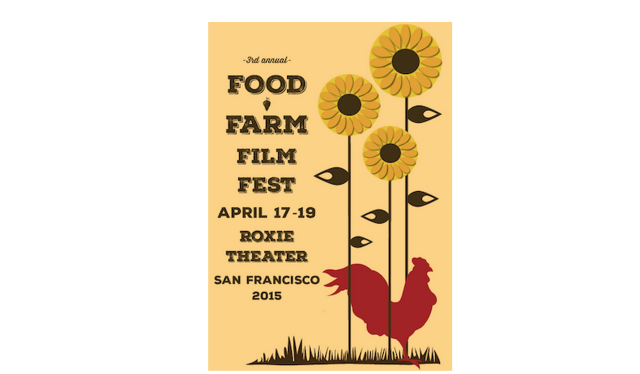 The Food And Farm Festival Continues Today!