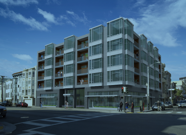 600 South Van Ness Approved, Sutter Postponed