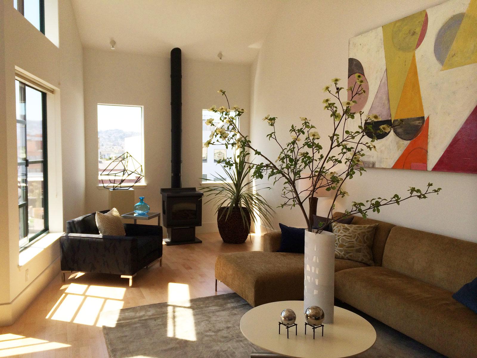 When Tech Bubble Bursts, SF Real Estate's Survives