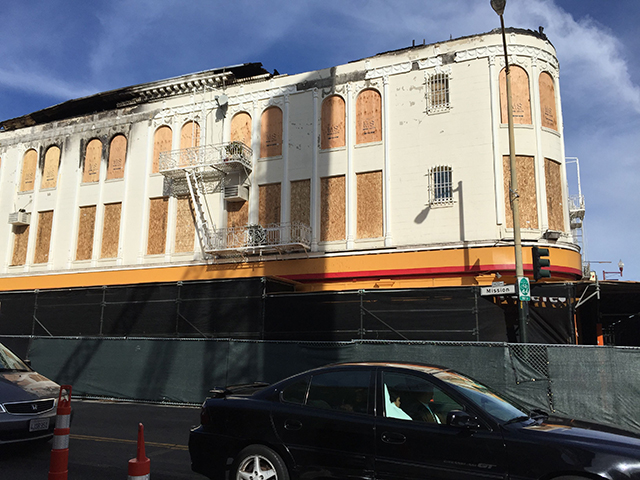Delayed Repairs and a No Show After 22nd Street Fire