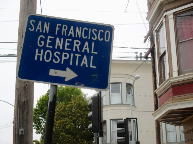 Overnight center opens at SF General for patients with psychiatric, addiction problems