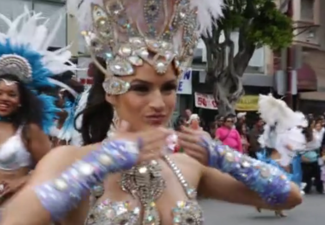 Mission Critical: Keeping Carnaval a Neighborhood Thing (KQED)
