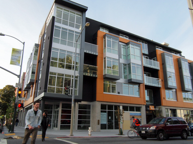 Sutter Health Center Takes Root in SF Mission Condominium Building