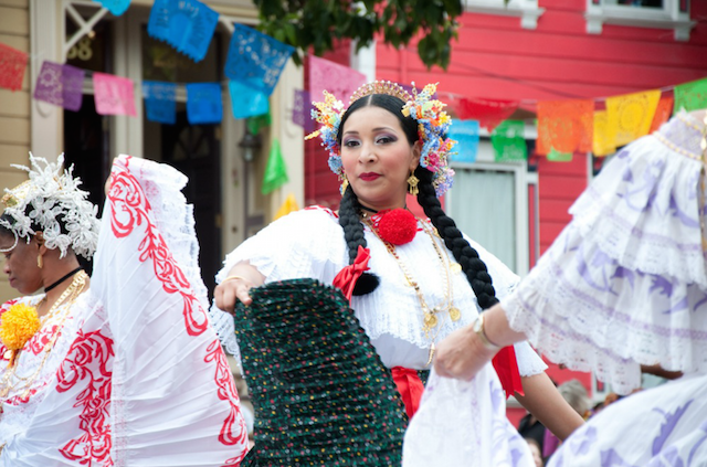 San Francisco's 37th Carnaval Festival This Weekend