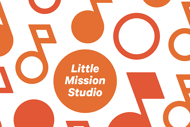 Little Mission Studio's Summer Workshop Series