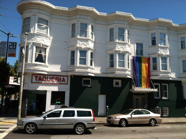 Supreme Court Legalizes Gay Marriage and the Mission Cheers