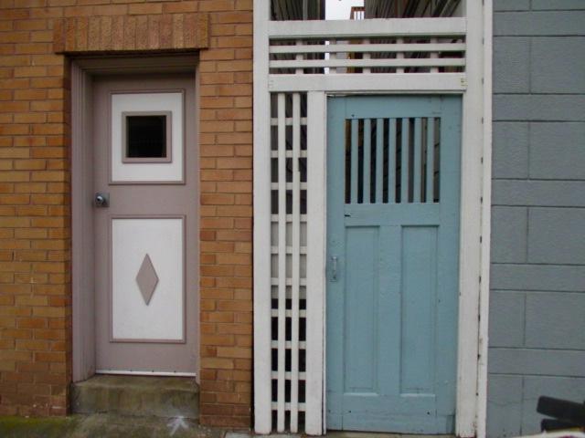 Pick a Door Photo by Kathleen Narruhn