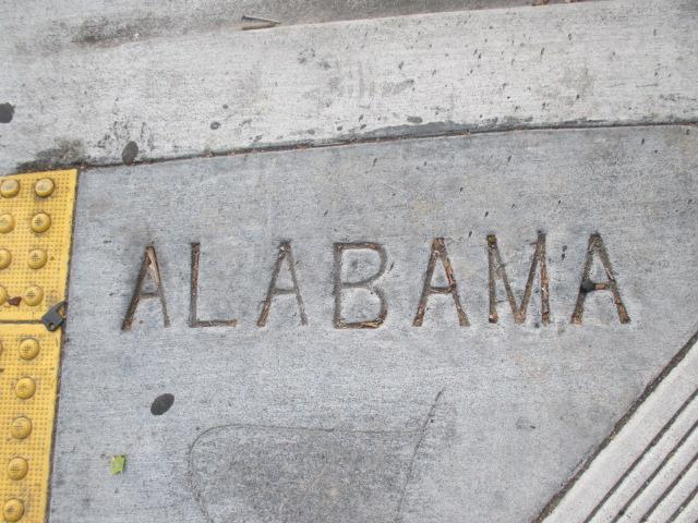 Alabama Corner Photo by Kathleen Narruhn
