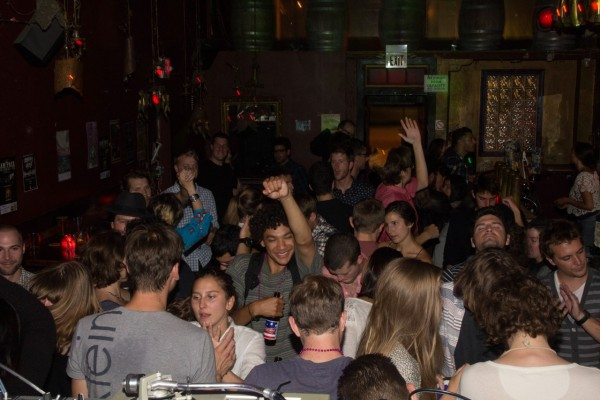 Indie Slash Celebrates 10 Years and Final Dance Party