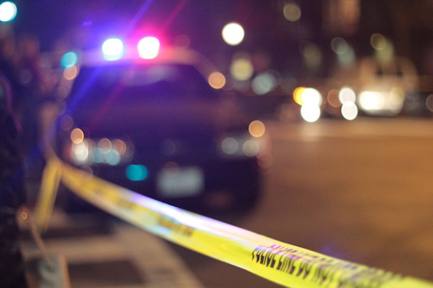 Drunk Driver Hits Pedestrian in SF Mission
