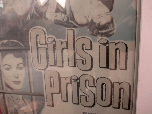 Good Morning Mission to Girls in Prison!