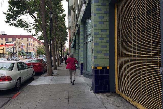 Tiles. Photo by Lydia Chávez