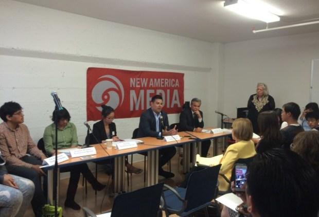 Inmigrantes Latinos Buscan Tener Seguro Médico