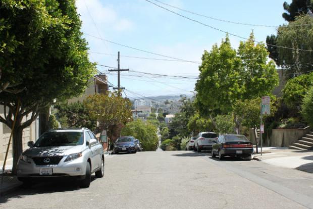 fair oaks street
