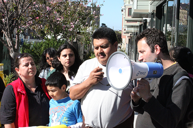 Despite the Best of Intentions, SF Family Faces Eviction From Affordable Housing