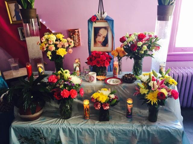 Funeral Service for SF Transgender Activist, Jovana Luna, Annouced