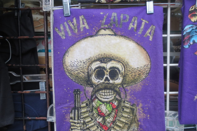 SNAP: Viva Zapata