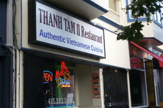 A New Old Friend: Review of Thanh Tam II