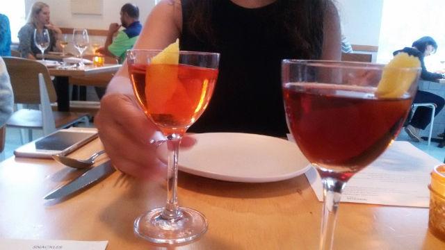 al's drinks