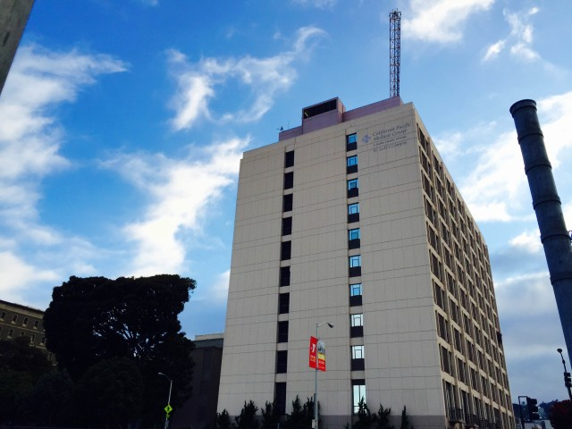 New Hospital For SF's St. Luke's To Open in 2019