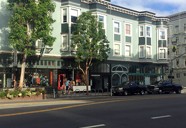 Is SF's Valencia St Too Expensive for Its Own Good?
