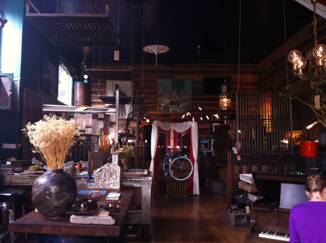 Quirky Viracocha Appears to Have Closed Its Doors