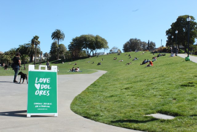 Rec & Park to End Paid Lawn Reservations at Dolores Park