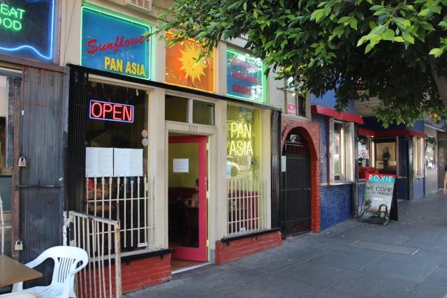 Vietnamese Restaurant Sunflower Has Reopened