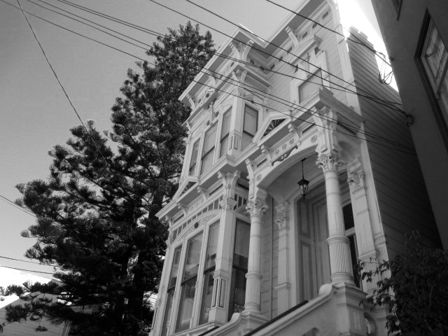 SNAP: Grand Home on 20th St
