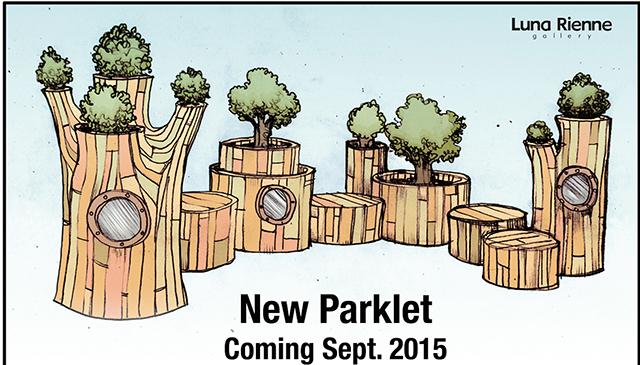 newparkletgallery