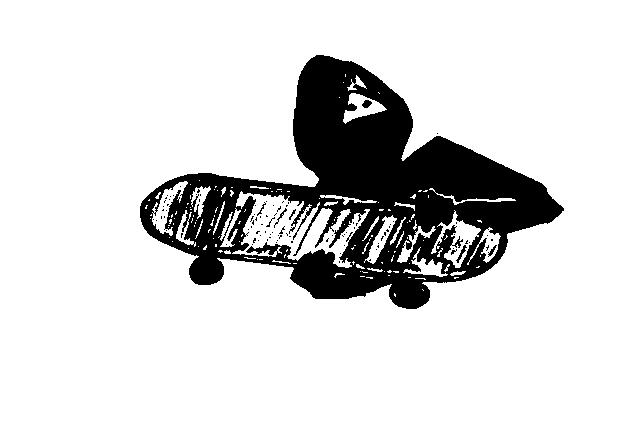 Carjacking and Random Skateboard Violence in SF Mission