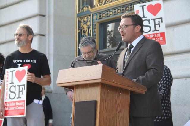 SF Officials Unveil Plan for Mission Moratorium