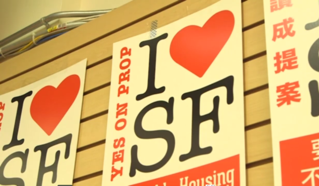 SF Residents Opine on the Mission Moratorium