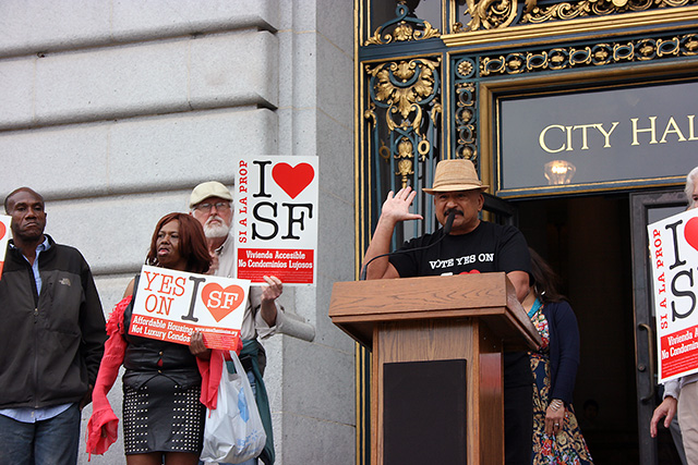 City Report Shows Housing Shortfall, Foresees Latino Population Decline in SF Mission
