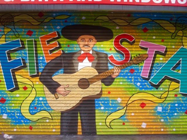 SNAP: Fiesta Time