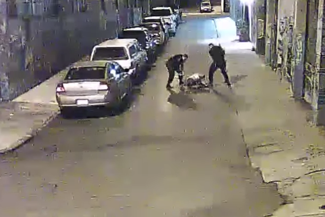 After Beating in SF Mission by Alameda Officers, Man May Lose Use of His Arm