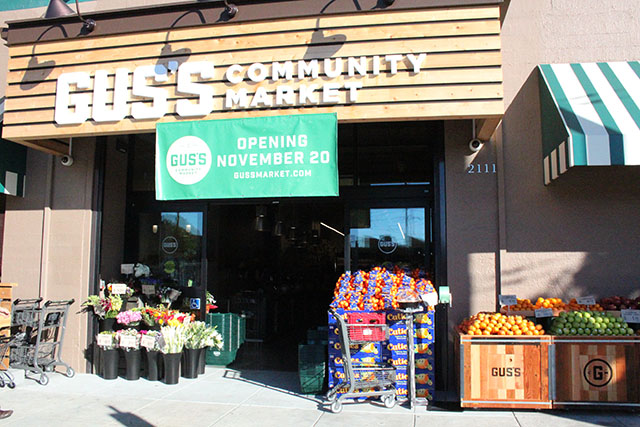 Family of Grocers Adds New Market in SF Mission