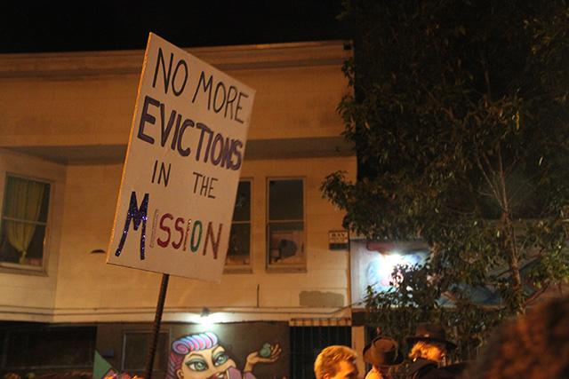 COVID-19: Moratoria a desalojos no cubre desalojos sin culpa en el estado o en SF