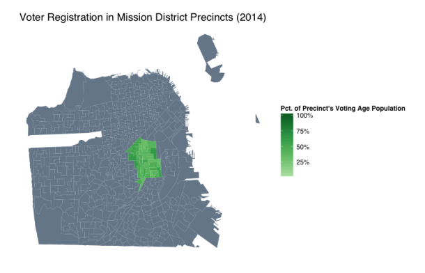 Map courtesy of the Undergraduate Statistics Association at Berkeley.