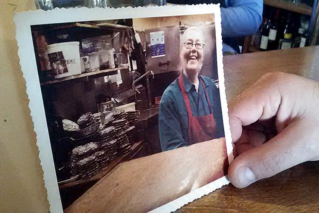 Cafe La Bohéme Mourns Death of Cook Glenna Randolph